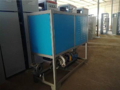 YKAD电磁导热油炉
