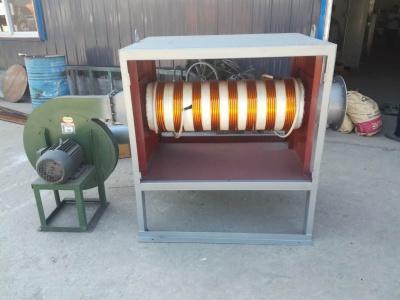 电磁热风炉