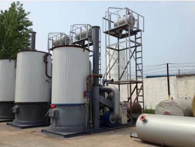 YGL-立式生物质导热油炉