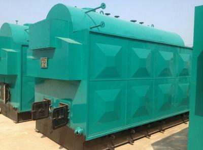 DZH-卧式手烧生物质蒸汽rb88下载