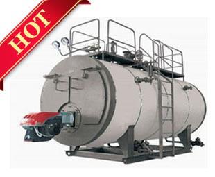 WNS卧式燃油,燃气蒸汽rb88下载