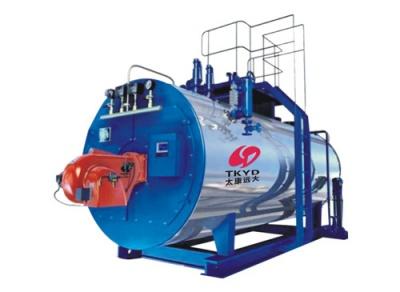 WNS系列燃油(气)蒸汽rb88下载