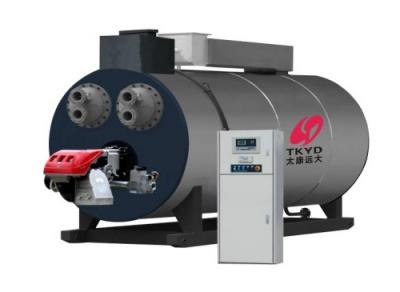 SWL内置冷凝无压间接加热热水rb88下载