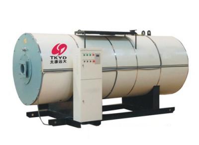CWNS系列燃油(气)热水rb88下载