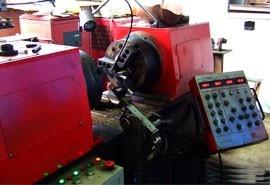 热丝TIG直管对接自动焊机