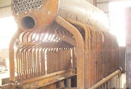 DZL DZH卧式蒸汽rb88下载锅筒盘管工艺